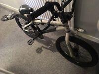 BMX-Rated Snare Junior Bike