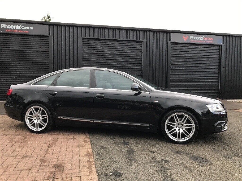 Great AUDI A6 2.0 s line special EDTION diesel