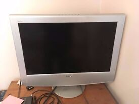 30'' LCD TV with Freeview Box