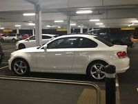 Stunning Bmw 1 series coupe (sport) now SOLD
