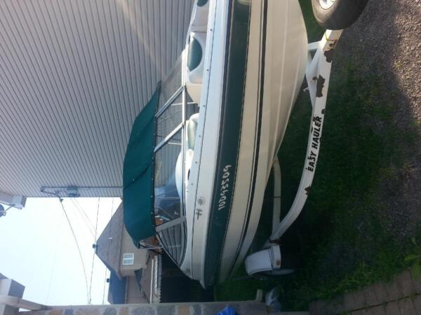 Used 2000 Doral Boats 170 br