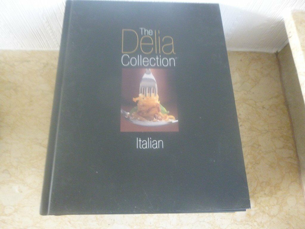 the delia collection puddings