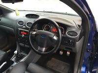Ford Focus 2.5 SIV ST-3 5dr SUPER LOW MILES+RECARO LEATHER+KEYLESS ENTRY/POWER-START+REAR SENSORS