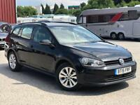 Volkswagen Golf 1.6 TDI BlueMotion Tech SE (s/s) 5dr