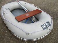 wetline 180 inflatable dinghy