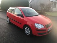VW Polo 1.2 - Spotless Cond - FSH - Easy Insured