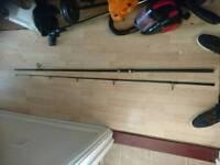 Ron Thompson 12ft 2.75lb tc carp rod
