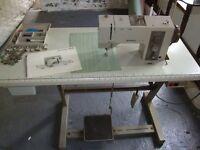BERNINA 950 Semi Industrial Sewing Machine
