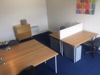Office available. Charing Cross - £110 P/W