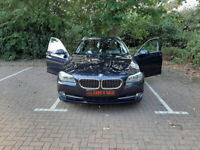 2012 BMW 520D STEP AUTO TOURING 92000 MILES