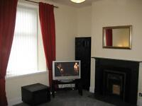 Recently Refurbished and Fully Furnished One Bedroom Ground Floor Flat for Rent in Old Aberdeen