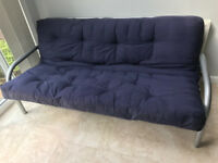 Double sofa bed (top quality) (High Lane SK6 8AH)
