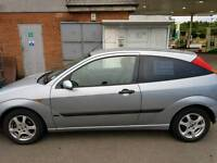 For sale Ford focus 1.6