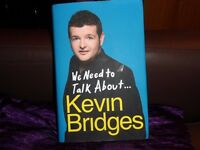 Kevin Bridges Biography