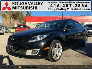 2013 Mazda Mazda6 GT-14, ONE OWNER, NO ACCIDENT !!!!$49+tax week