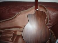 TAYLOR 214CE ELECTRO-ACOUSTIC GUITAR