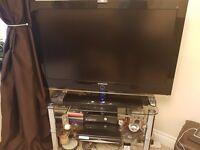 Samsung 40 inch HD Ready LCD TV