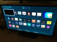 "32"" SAMSUNG SMART TV (£150)"