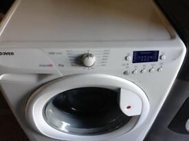 Hoover 8kg Washing Machine 12 Months Warranty 003