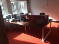 4 Person Private Office Space in Liverpool City Centre