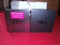 SKY Routers x2