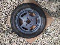 Piaggio sfera RST 50cc wheel/brake parts