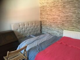 Lovely double bedroom to rent