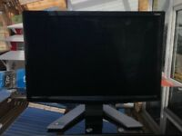 "Acer P193W 19"" LCD monitor"