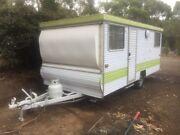 Cabana caravan Wallan Mitchell Area Preview