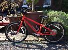 Isla bike Beinn 20 small Red