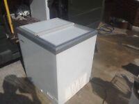 Battery Freezer ideal for outside/mobile caterer