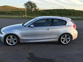 BMW 130i M Sport 2008 LCI Upgrade