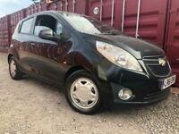 Chevrolet Spark 1.2 Petrol Year Mot Low Miles Cheap To Run And Insure £30 Road Tax !