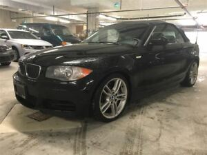 2008 BMW 135 135I
