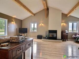 299 000$ - Fermette à vendre à Ste-Justine-De-Newton West Island Greater Montréal image 4