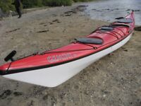 Valley Gemini SP Sea Kayak