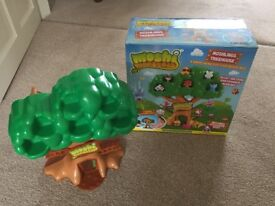 Moshi Monsters - Moshlings Treehouse - with box - Excellent Condition
