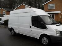DO YOU NEED A HOUSE FLAT GARAGE OR GARDEN CLEARENCE SMALL MOVES COLLECTIONS DELIVERIES ETC