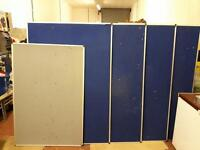 Job lot notice boards