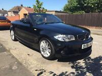 Bmw E88 face lift convertable CHEAP !!!
