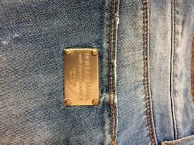 Mens dolce&gabbana jeans