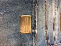 Mens dolce&gabbana jeans