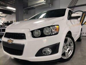 2016 Chevrolet Sonic LT -  CAMERA - TOIT OUVRANT