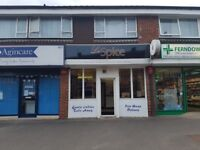 Takeaway Business for Sale - Lots of Potential! (Inc. Fixture and fitting)