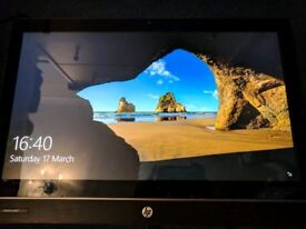 Hp elite one 800 touchscreen all-in-one i7 4gig ram