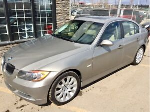 2008 BMW 335i xDrive AWD **Original AB Vehicle! No Accidents!**