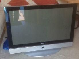 "TV Samsung Plasma 42"""