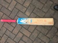 Kippax SH Powerbalde Cricket Bat