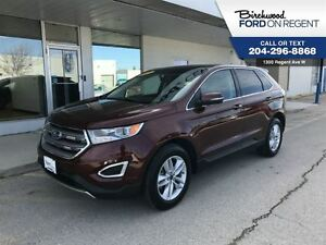 2016 Ford Edge SEL AWD *Navigation/Skyroof*