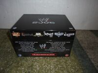 WWE - PPV Collection 2006 20 DVD BoxSet Region 1 - wrestlemania summerslam royal rumble dvds